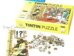 Puzzle Trésors au Chateau