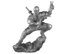 Samourai du XVII° siècle