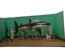 Scène requin #