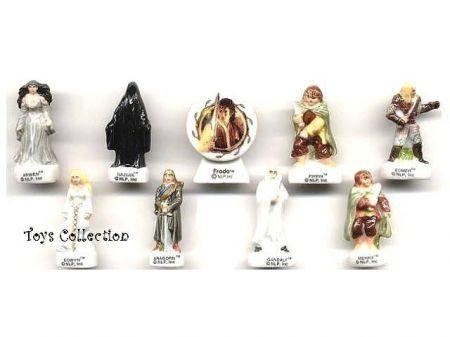 Seigneurs des Anneaux