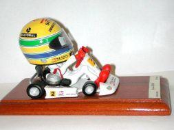 Senna figurine