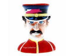 Sergent Pepper's head