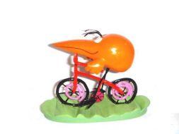 Shadok à vélo