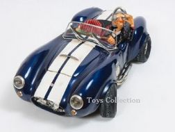 Shelby Cobra 427 SIC