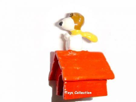 Snoopy niche mini