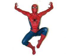 Spiderman a suspendre