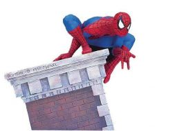 Spiderman Building