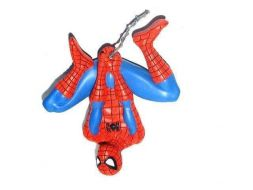 Spiderman mobile