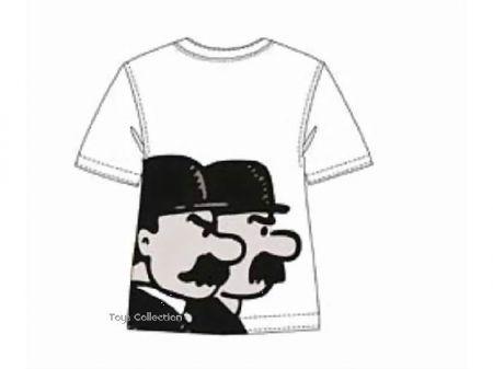 Tee Shirt silhouette Dupont  L