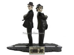 The Blues Brothers Connection