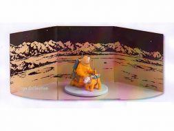Tintin & Milou cosmonaute