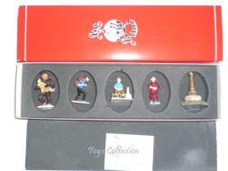 Tintin au Tibet #