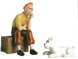 Tintin caisse