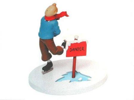 Tintin danger