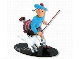 Tintin écossais gm