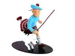 Tintin écossais #