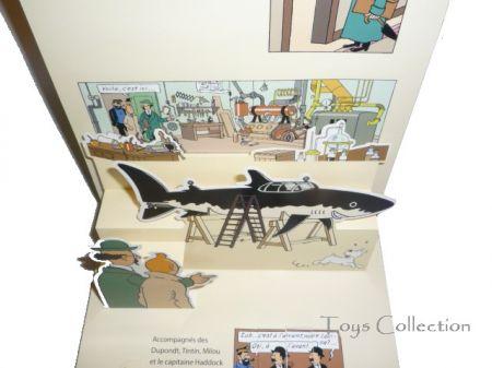 Tintin et le trésor de Rackham le rouge
