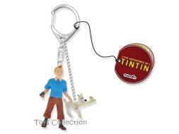 Tintin et Milou, le secret de la Licorne