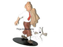 Tintin globe GM