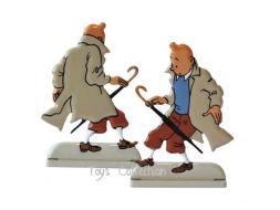 Tintin, l'affaire Tournesol