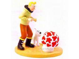Tintin l'Etoile Mystérieuse