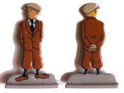 Tintin, l'Oreille cassée