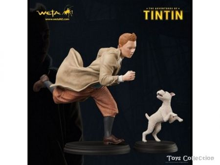 Tintin, le film