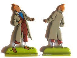 Tintin, les 7 boules de Cristal