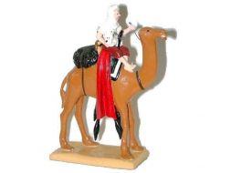 Tintin méhariste #