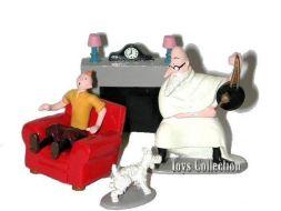 Tintin, Milou et Philippulus #