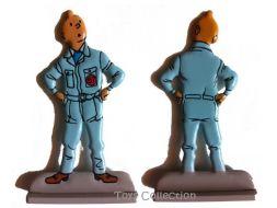 Tintin, Objectif Lune