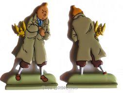 Tintin, Sceptre d'ottokar