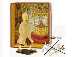 Tintin Sceptre d'Ottokar #