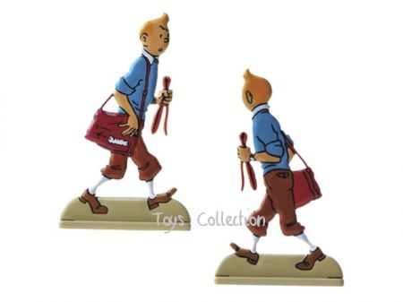 Tintin, Vol 714 pour Sydney