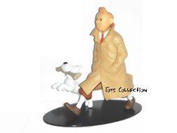 Tintin voyageur