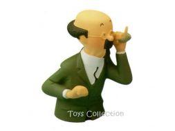 Tournesol dur d'oreille buste #