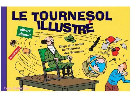 Tournesol illustré