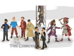 Tubos Tintin