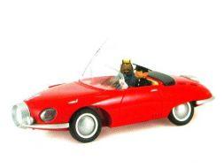 Turbo rouge avec Ibnmahzoud