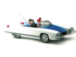 Turbo T2 avec Champignac