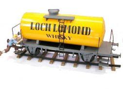 Wagon Lock Lomon #