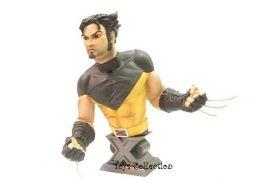 Wolverine buste